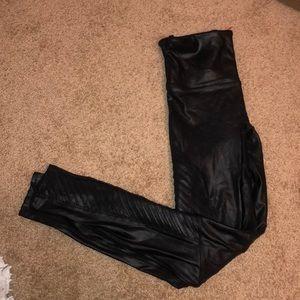 Black spanx